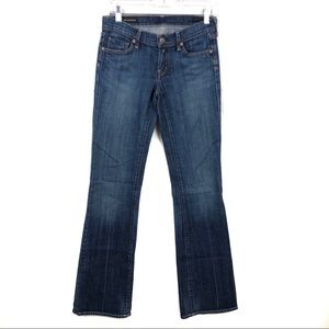 Citizens of Humanity Margo Stretch Bootcut